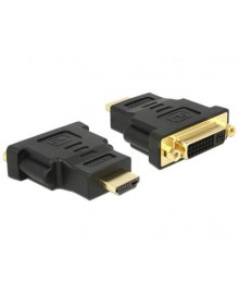 Адаптер (переходник) HDMI male to DVI female (DVI-I 24+5 Dual Link)