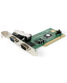 Контроллер PCI to 2xCOM (RS-232) controller