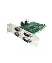 Контроллер PCI to 4xCOM (RS-232) controller