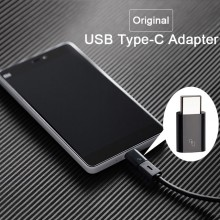 Micro USB to USB type-C adapter, Xiaomi