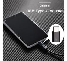 Micro USB to USB type-C adapter, Xiaomi