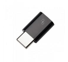 Адаптер (переходник) Xiaomi, с Micro USB (female) to USB Type C (male)