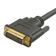 Кабели DVI (интерфейсные, адаптеры) (8)