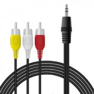 Кабели разные (AV, аудио, RS-232, SATA, IDE и др.) (1)