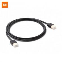Интерфейсный кабель HDMI, Xiaomi, 1.5м, male to male
