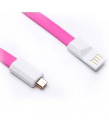 Кабель USB to Micro USB, Xiaomi, разные цвета