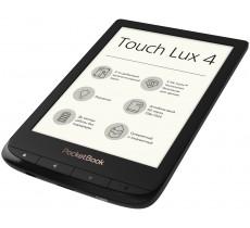 Электронная книга PocketBook PB627-H-CIS черный