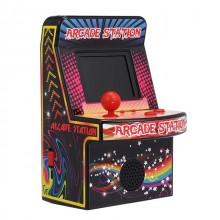 CASINO Arcade Station, портативная ручная игровая ретро-консоль
