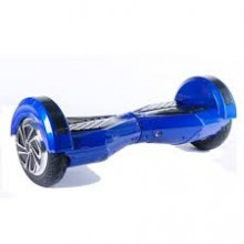 "Гироскутер FREEGO Smart Balance Wheel Lambo, колеса 8"", синий"