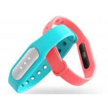 Xiaomi Bracelet Mi band 1S Pulse, браслет, фитнес-трекер с пульсометром