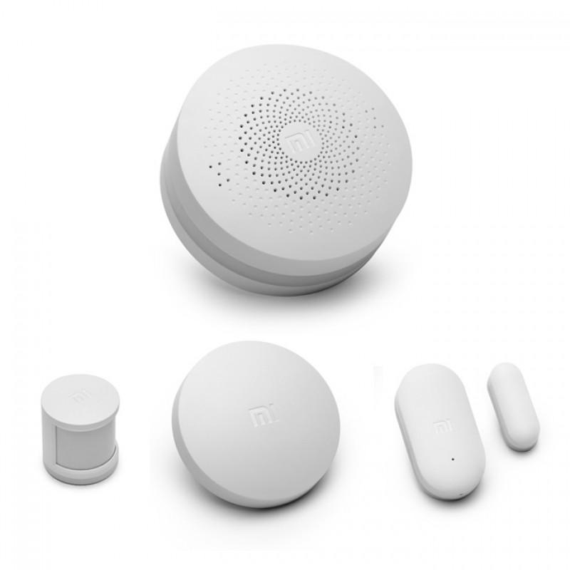 Xiaomi Mi Smart Home Suite, система Умный Дом