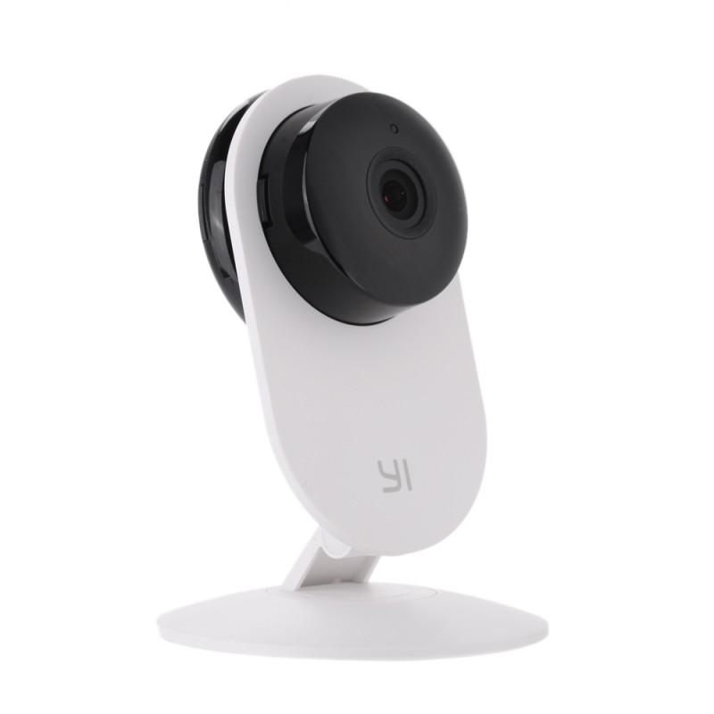 XiaoYi Ants camera, Умная IP Wifi камера