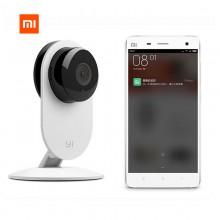 Xiaomi Yi Ants camera, Умная IP Wifi камера