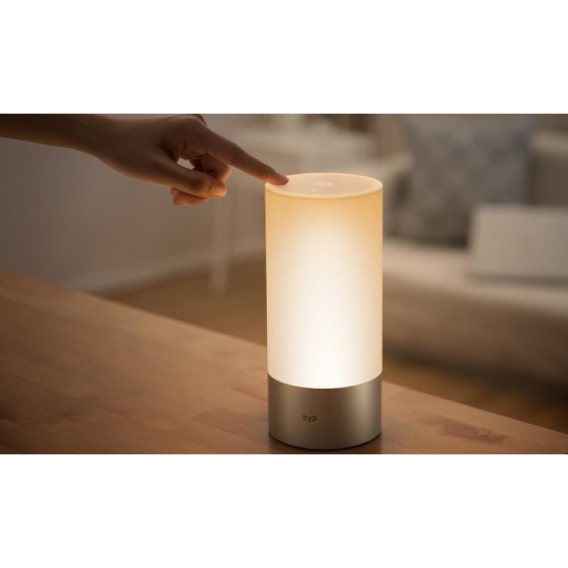 Xiaomi YeeLight Bedside Lamp, Умный ночник IPL, 16млн цветов