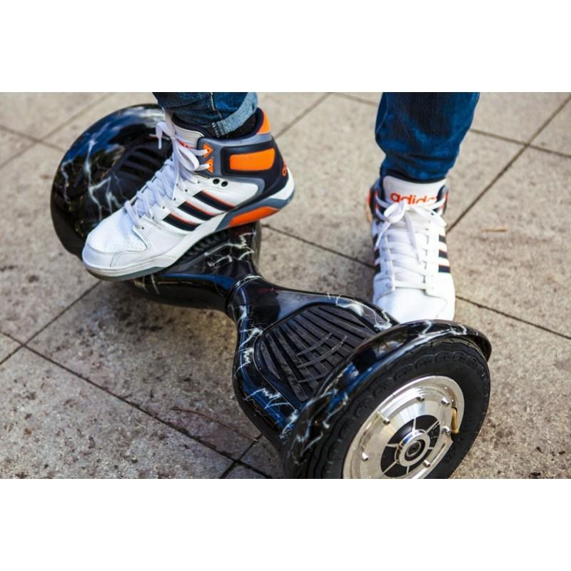 """Гироскутер FREEGO Smart Balance Wheel Offroad, колеса 10"""", разные цвета"""