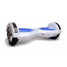 "Гироскутер FREEGO Smart Balance Wheel Lambo, колеса 8"", серебристый"