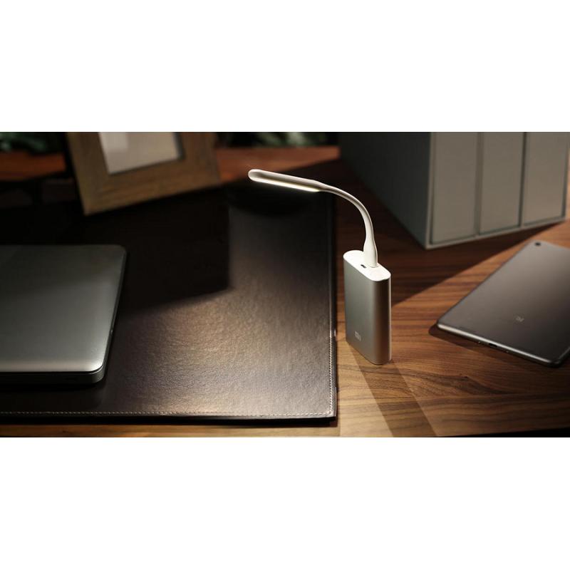 Портативная светодиодная USB лампа Xiaomi Mi Led 2