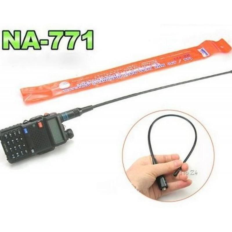 Антенна Nagoya NA-771 для рации Baofeng