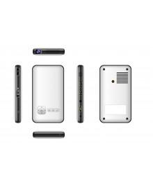 Android Mini PC с проектором, Smart Projector M6, D02