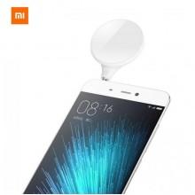 Xiaomi Selfie LED flash light, лампа для съемки сэлфи