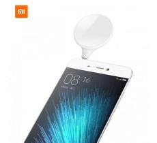 Xiaomi Selfie LED flash light, освещение для съемки сэлфи