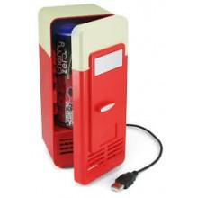 Мини-холодильник USB FRIDGE