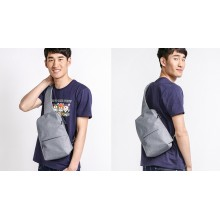 Xiaomi Mi Urban Leasure Chest Bag, рюкзак-сумка