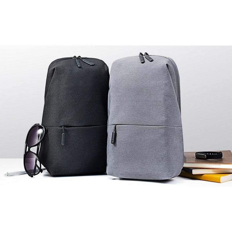 Xiaomi Mi Urban Leasure Chest Bag, рюкзак-сумка