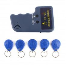Программатор RFID ключей 125KHz, EM-marine EM4100, ручной