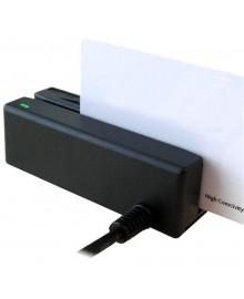 Считыватель магнитных карт (MSR) Sunphor SUP1200, внешний, USB