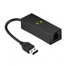 Модем USB Modem 56K