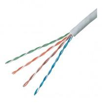 Сетевой кабель Cosmostar 5 категория, UTP 5E, бухта 305m