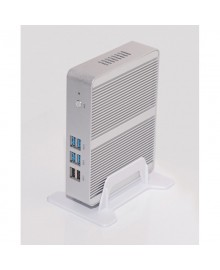 Неттоп Mini PC Mercury M330 Fanless. Мини ПК. Nettop. Безвентиляторный