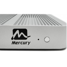 Неттоп Mini PC Mercury T4010U Fanless
