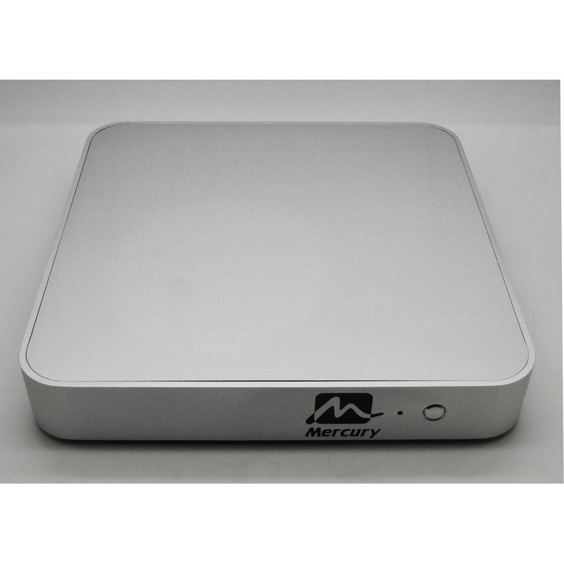Неттоп Mini PC Mercury i37C Fanless