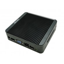 Неттоп Mini PC Mercury Q190N Fanless