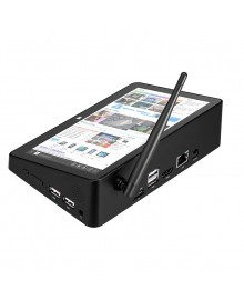 "Pipo Mini PC X9R/64Gb, неттоп с 8.9""дисплеем на Android"