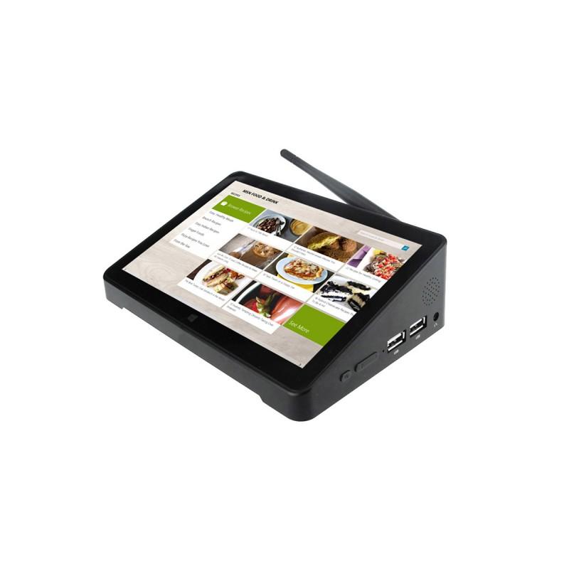 """Pipo miniPC X9R, Mini PC с 8.9""""дисплеем на Android"""