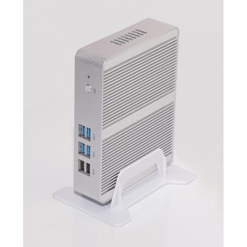 Неттоп Mini PC Mercury T4200Y Fanless