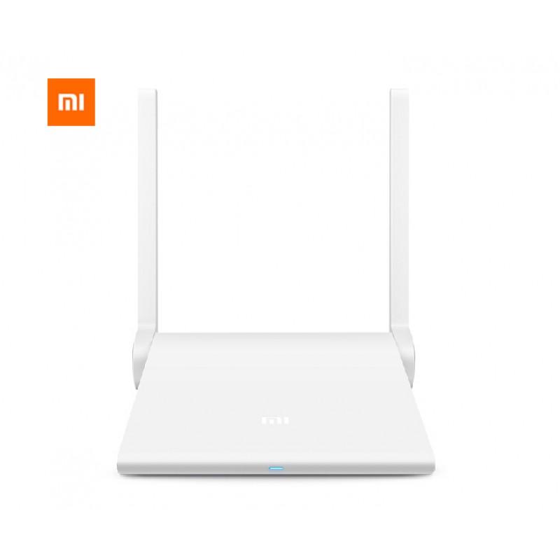 Xiaomi Mi WiFi mini Router, мини-роутер