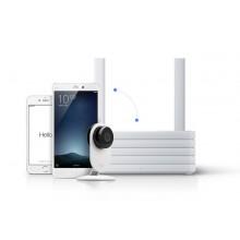 Роутер Xiaomi MI WiFi R2D + HDD 1Tb