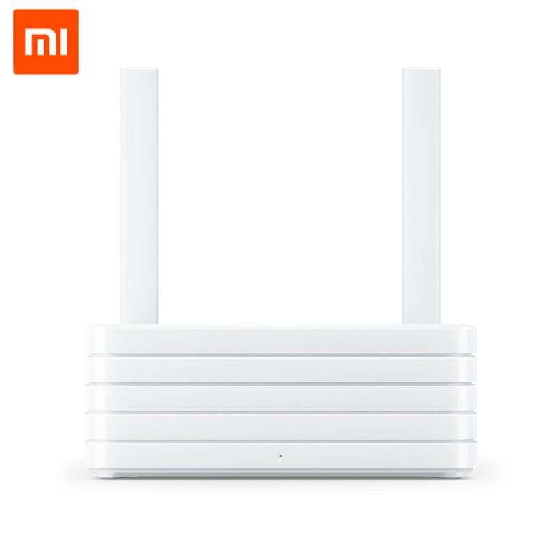 Xiaomi MI WiFi R2D + HDD 1Tb Роутер