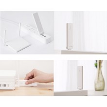 Повторитель Wifi сингала Xiaomi Mi Wifi+, Amplifier