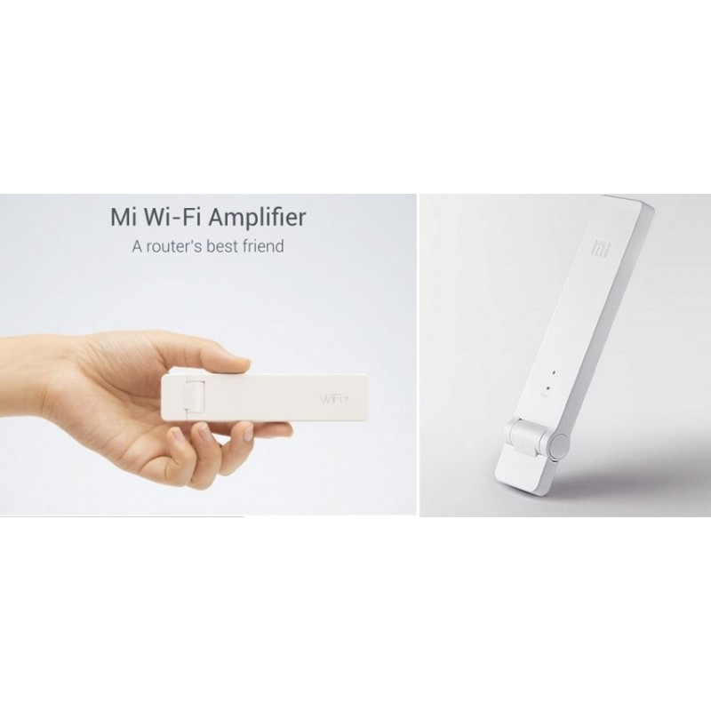 Повторитель Wifi сингала Xiaomi Mi Wifi+, Amplifier