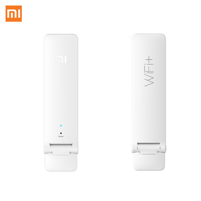 Повторитель Wifi сингала Xiaomi Mi Wifi Amplifier2, 300Mbps