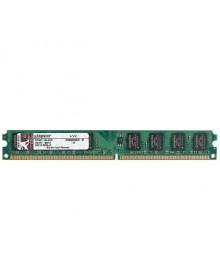 Оперативная память  Kingston DDR2 2Gb, 800MHz, DIMM