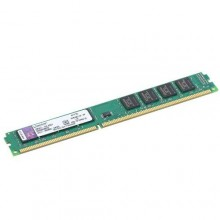 Оперативная память  Kingston DDR3 8Gb, 1600MHz, DIMM