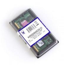 Оперативная память для ноутбука Kingston DDR 1Gb, 333MHz, SO-DIMM