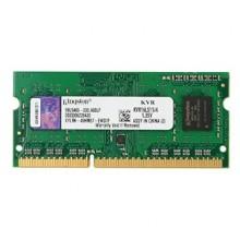 Оперативная память для ноутбука, Kingston DDR3 8Gb, 1600MHz, SO-DIMM