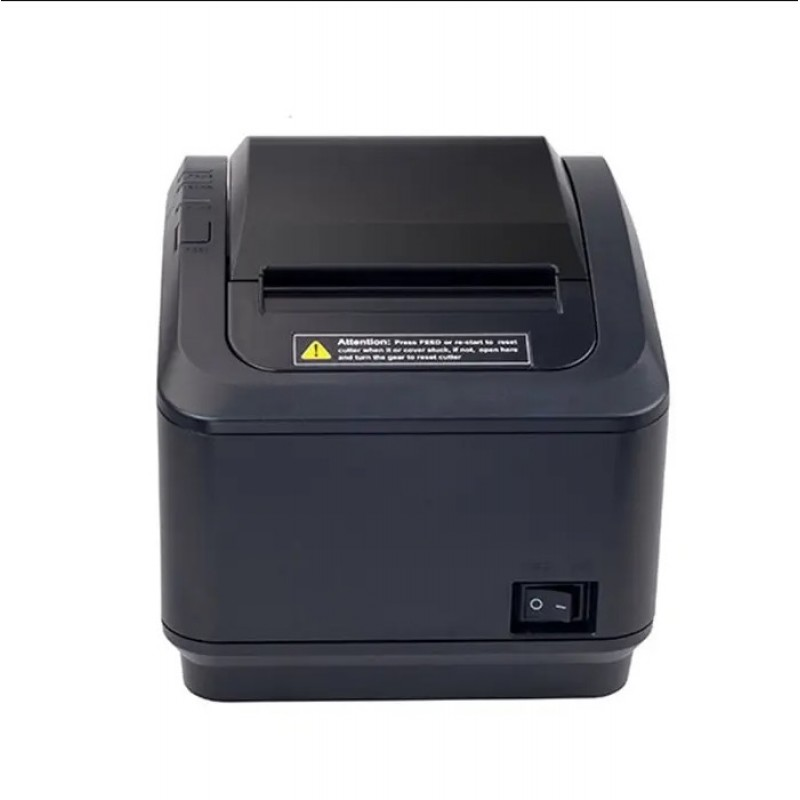 Термопринтер чеков Xprinter XP-K200, USB, 80mm